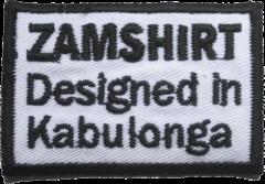 ZAMSHIRT